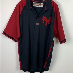 Nike UNTOLD TRUTH New York Cubans Baseball Jersey